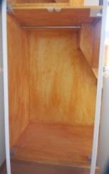 家具階段左下内部